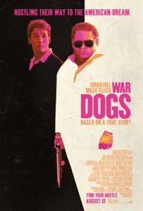 War Dogs (2016)