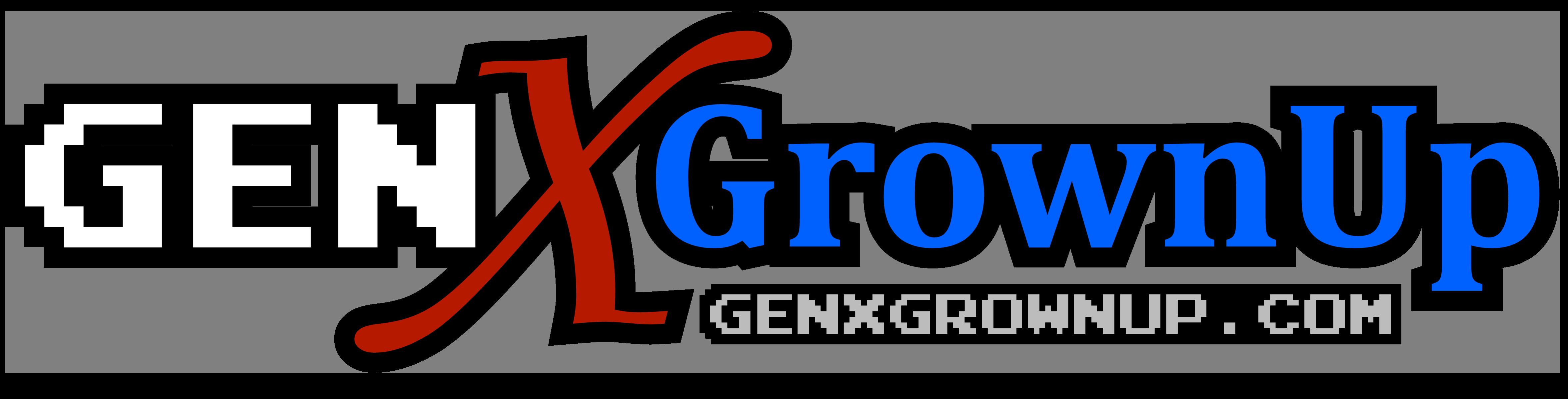 GenXGrownUp